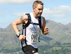 Paul Foster - Endurance Athlete